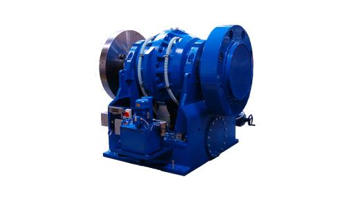 Standard Hydraulic Dynamometers