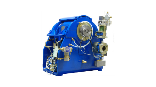 High Speed Hydraulic Dynamometer