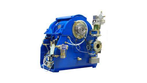 High Speed Hydraulic Dynamometer