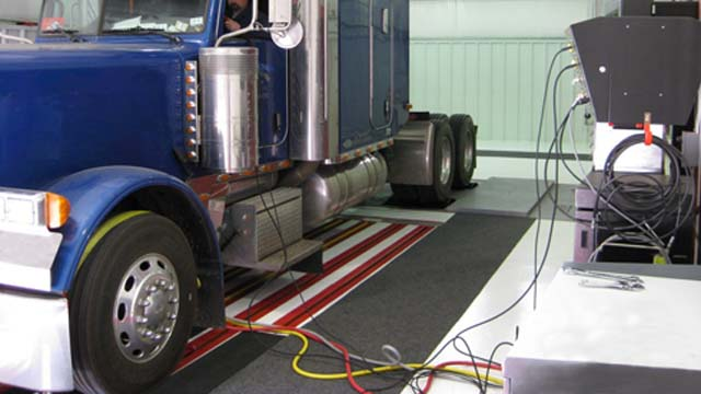 AC and Water Brake Chassis Dynamometers
