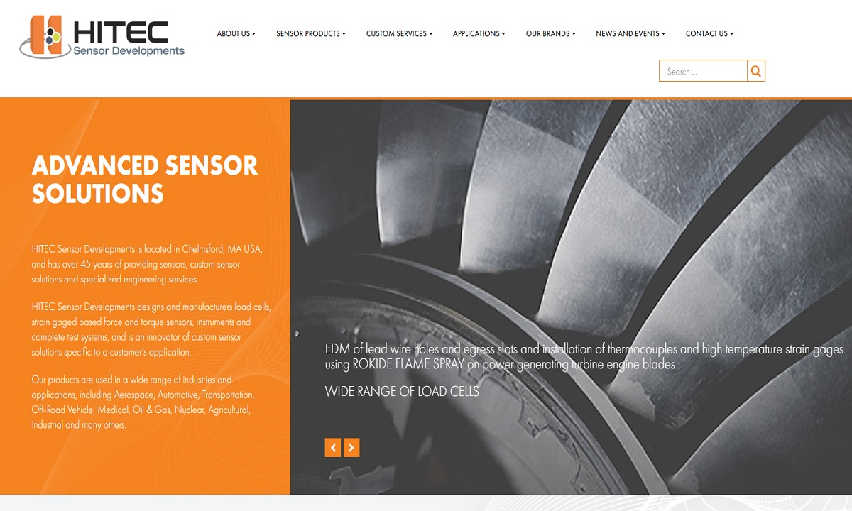 HITEC Sensor Developments, Inc.