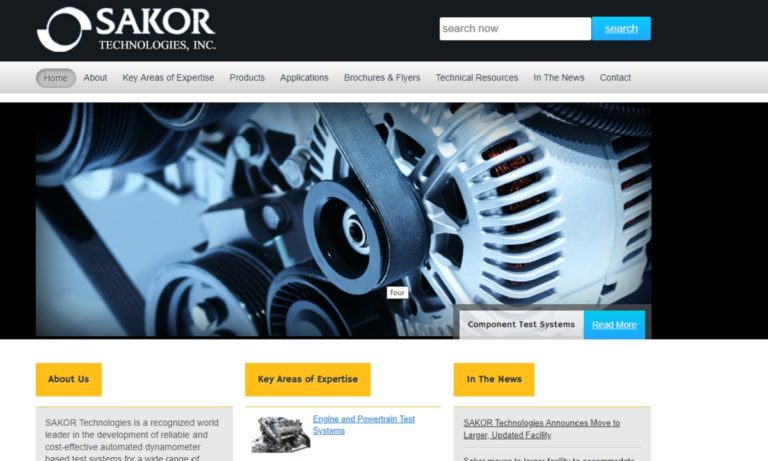 SAKOR Technologies, Inc.