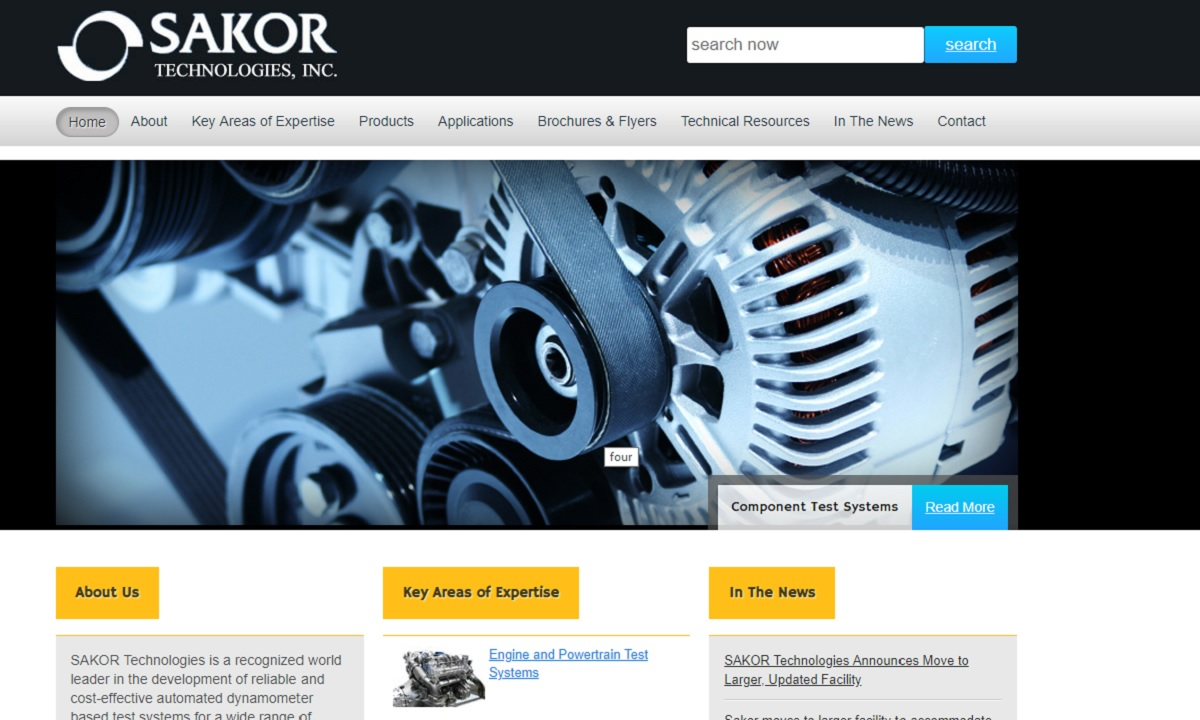 SAKOR Technologies, Inc.