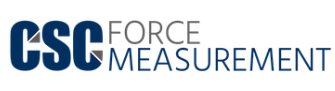 C.S.C. Force Measurement, Inc. Logo