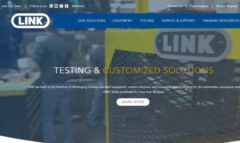 Link Engineering Company
